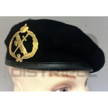 Boina Guardia Civil ARS. OFICIALES