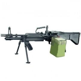 A&K RIFLE ELECTRICO MK43 M60 (MK43)