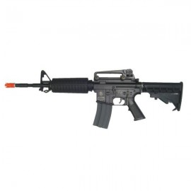 ACE OF SPADES ELECTRIC RIFLE M4A1 CARABINE NEGRO