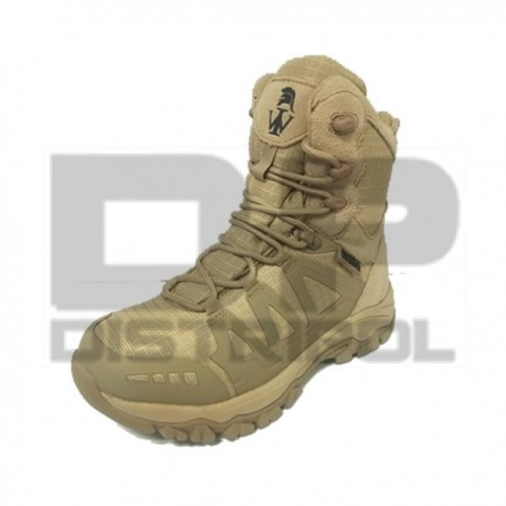 Botas IMMORTAL WARRIOR Black Ops 6""