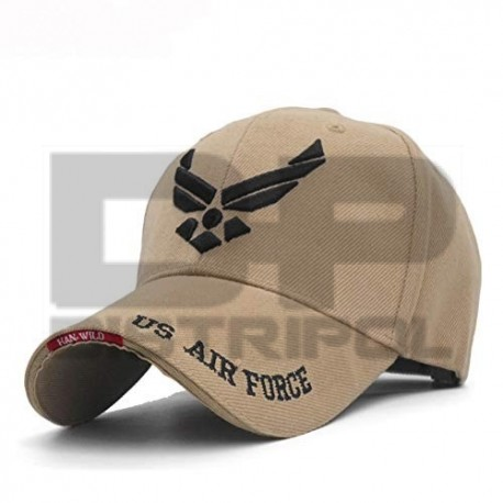 GORRA BORDADA AIR FORCE