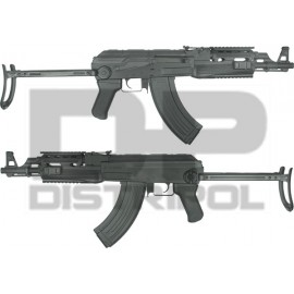 AK 47S TDI Shorty