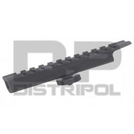 Rail óptica serie M16