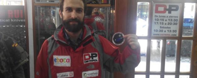 DistriPol Patrocinador del Chimborazo 2015