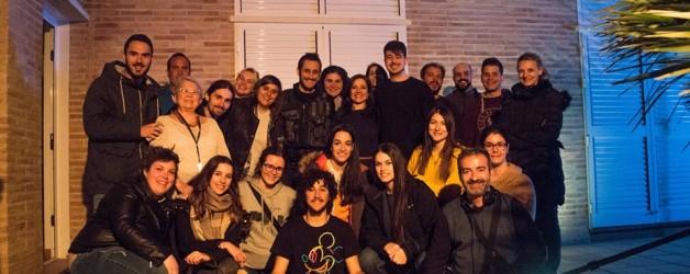 DistriPol colaborador en el cortometraje NÉMESIS