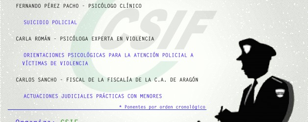 II Edición de las Jornadas Policiales Multidisciplinares
