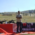 DistriAirsoft en la BMW Riders 2011