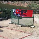 DistriPol Patrocinador de III Fase Copa Presidente de RRTT IPSC 2018. Mediana de Aragón.