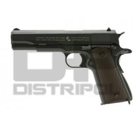 Colt 1911A1 Full Metal Blowback  CO2
