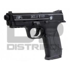 Smith & Wesson M&P Negra CO2