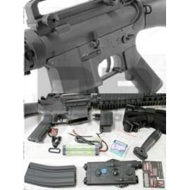 M16A4 FULL METAL de D-boys
