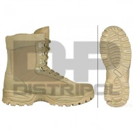 BOTA TACTICA COYOTE COOLMAX