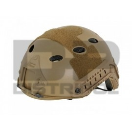 CASCO  TIPO EMERSON TAN