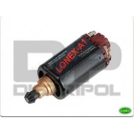Infinite Torque-Up & High Speed Revolution Motor Medium