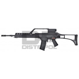 G36 (Airsoft Blowback System)