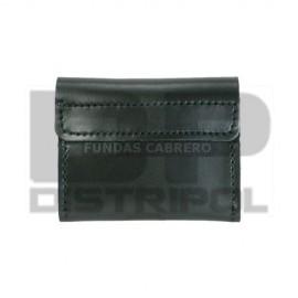 FUNDA GUANTES LATEX 3040-1 CABRERO