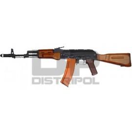 SLR 105 A1 ACERO Y MADERA DE CLASSIC ARMY