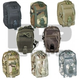 POUCH  MOLLE