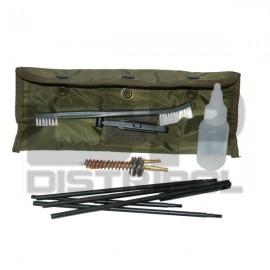 KIT  LIMPIEZA ARMAS G36 CAL.5.56