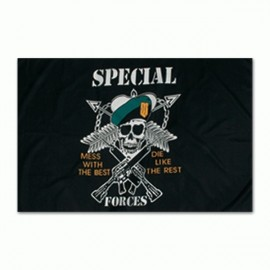 BANDERA 90 X 150 SPECIAL FORCES
