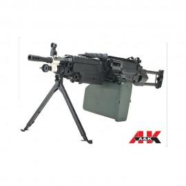 M249 PARA DE ASG