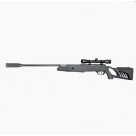 RIFLE SWISS ARMS TAC1 NEGRO 5,5mm