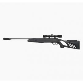 RIFLE PERDIGONES SWISS ARMS SA1200 4,5MM NEGRO