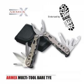 Alicate Multi tool Armex Bare Tye