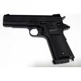 Pistola Gas 1911 Blow Back RIS Golden Eagle