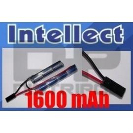 INTELLECT 8.4V 1600MAH - CQB TYPE (NI-MH