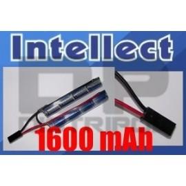 INTELLECT 9.6V 1600MAH - CQB