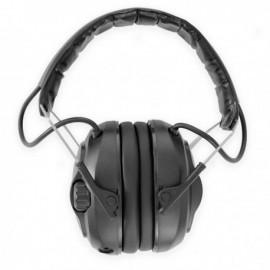 Cascos  Radians protectores audio stereo plegables