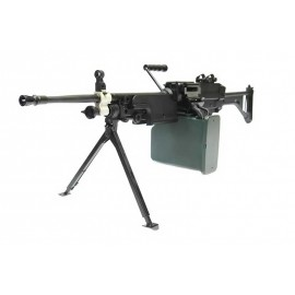 AEG M249 MK1 SAW A&K