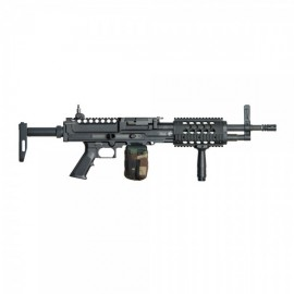 ARES ELECTRIC RIFLE LMG