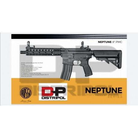 """NEPTUNE 9"""" PMC"""