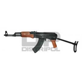 AK47 CULATA PLEGABLE de CYBERGUN
