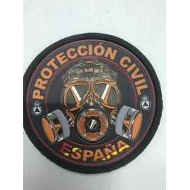 OP.BALMIS PROTECCIÓN CIVIL