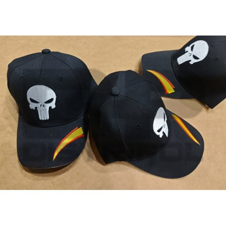 Gorra Punisher  España