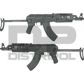 AK 47S TDI Shorty